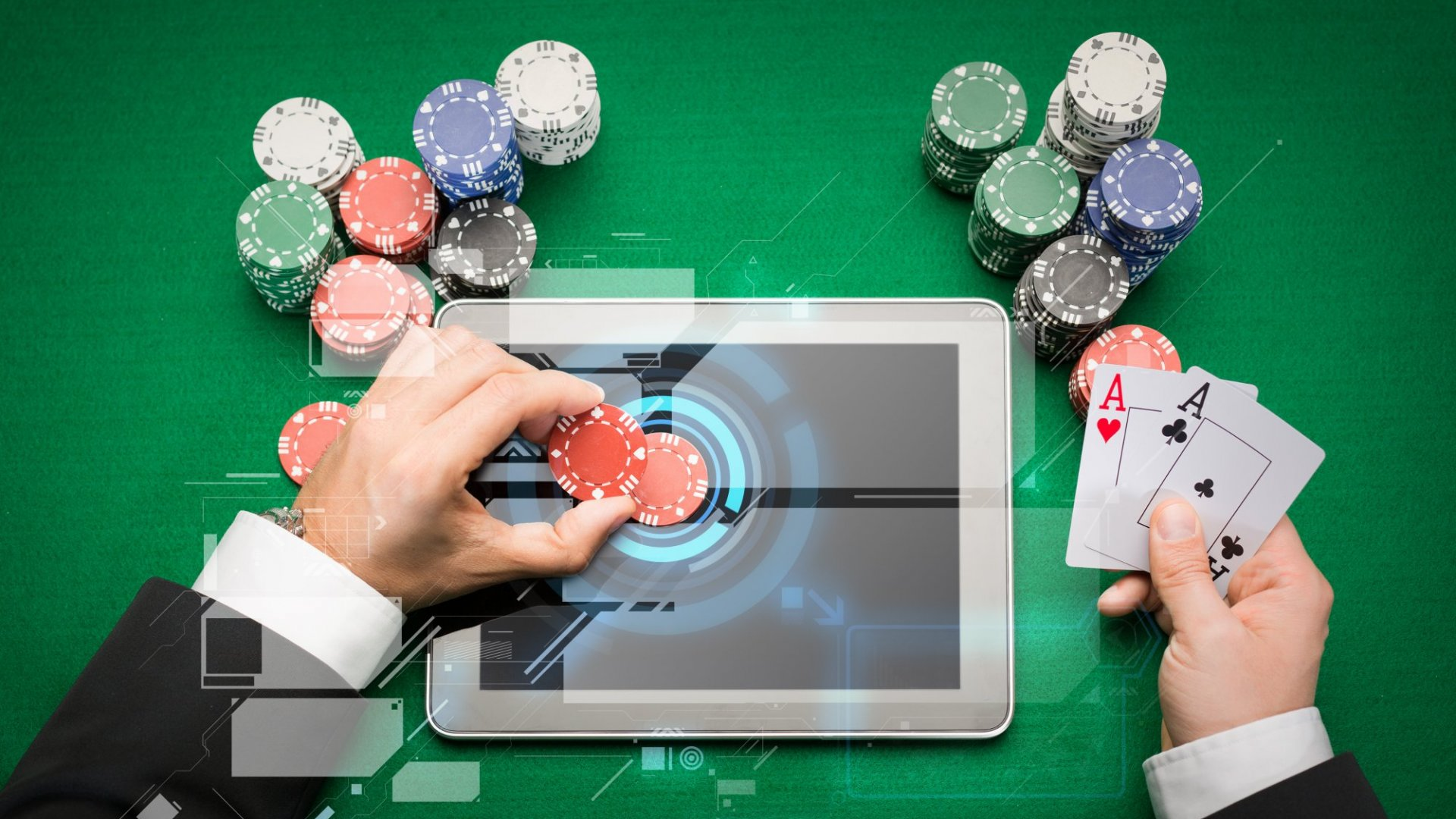 Ways Sluggish Financial System Modified My Outlook On Online Casino